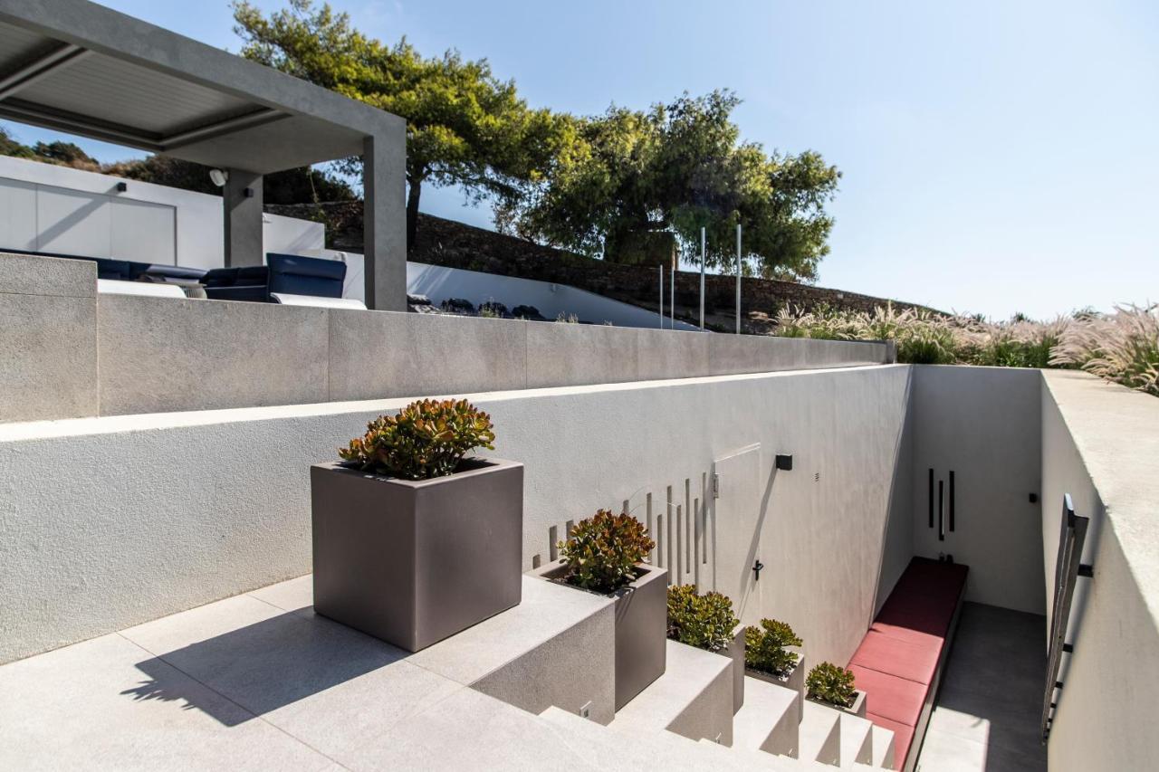 Secret garden house , Paros island, Κάμπος Πάρου