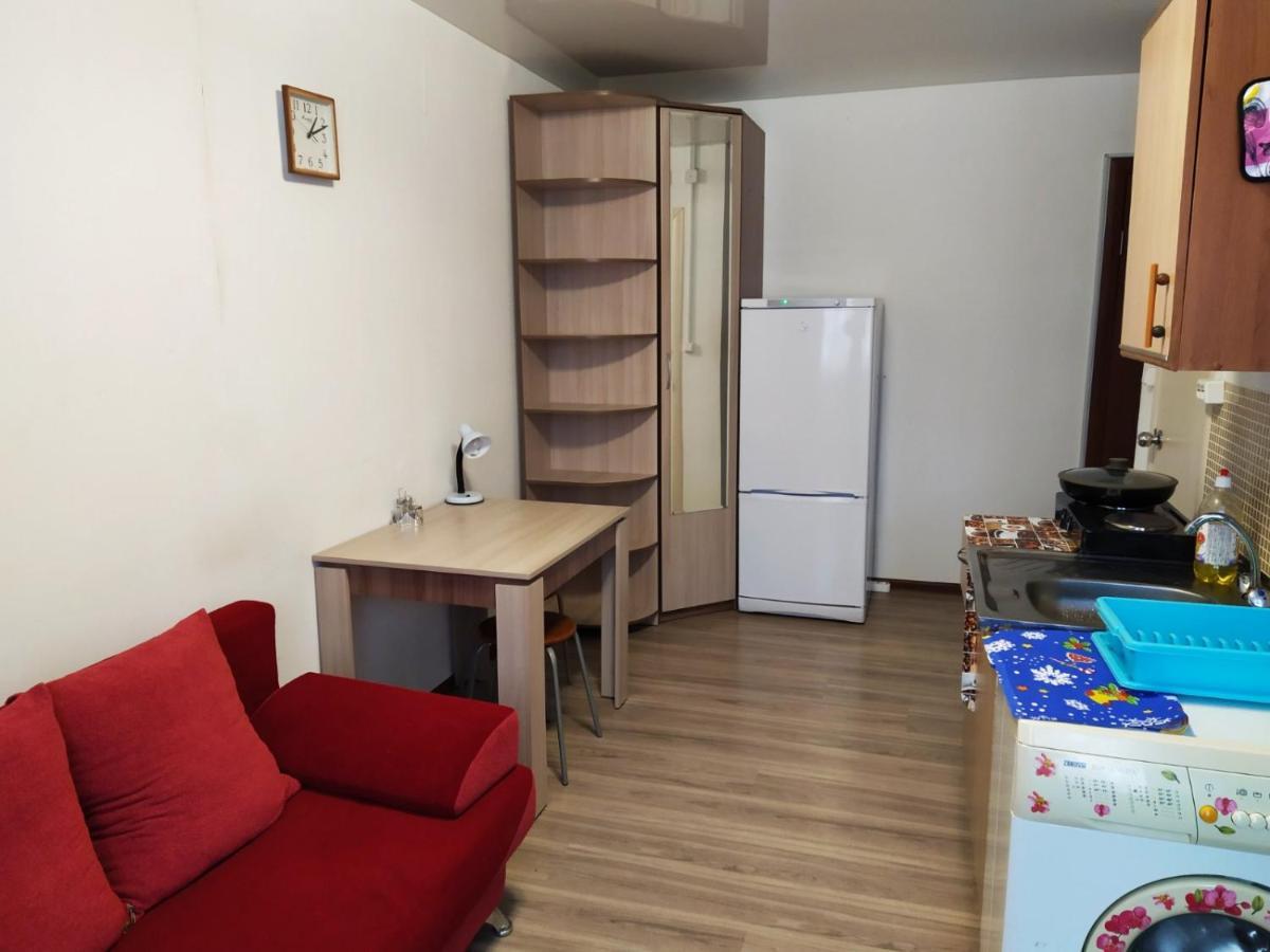 Апартаменты/квартира  квартира на Луначарского
