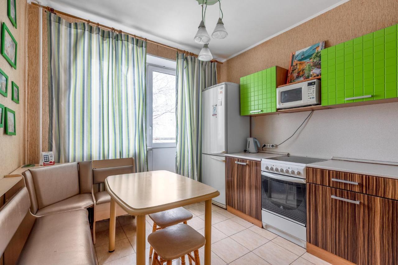 Апартаменты/квартира  RentWill Strogino 256