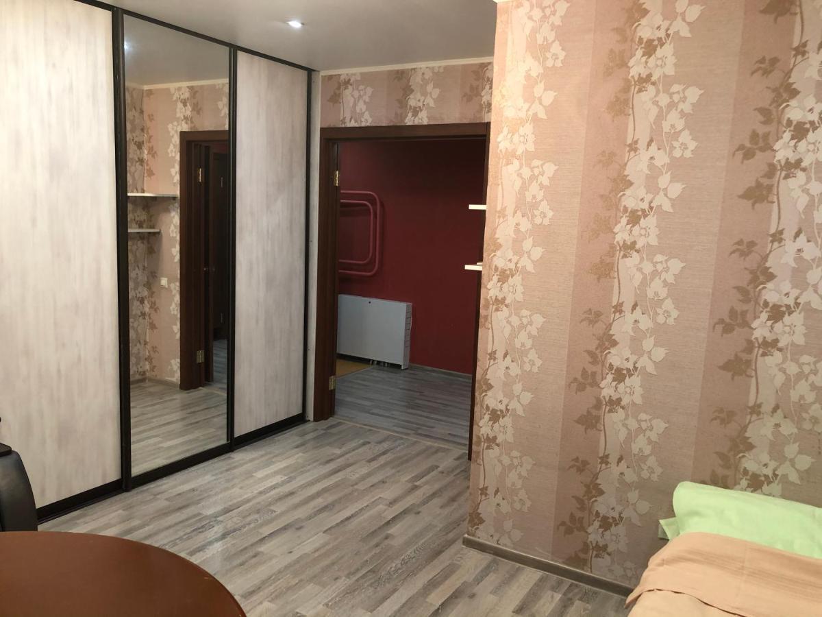 Фото  Апартаменты/квартира  Уютная двушка в спальном районе