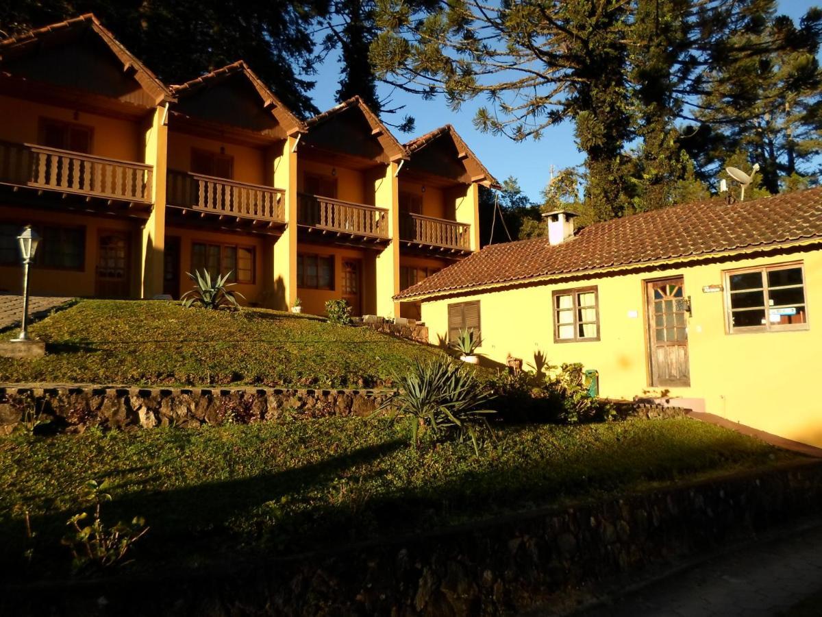 Гостевой дом  Pousada Sonho Verde