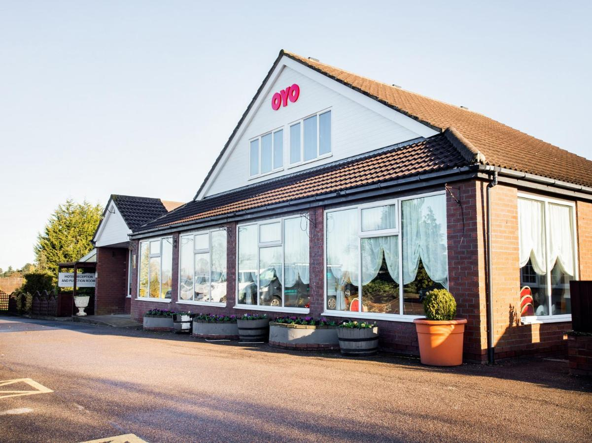 Oyo Chilton Country Pub And Hotel West Rainton Uk