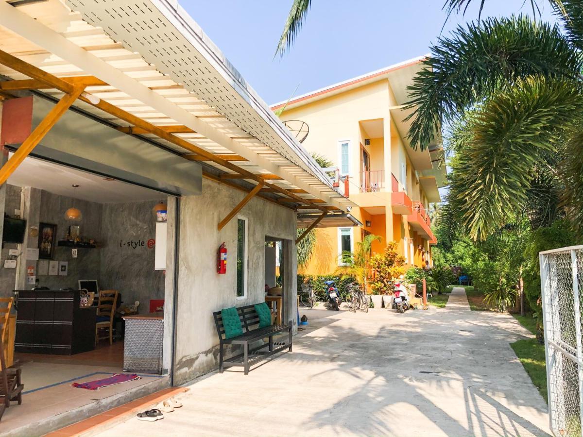 Отель  I-Style Lanta Boutique House