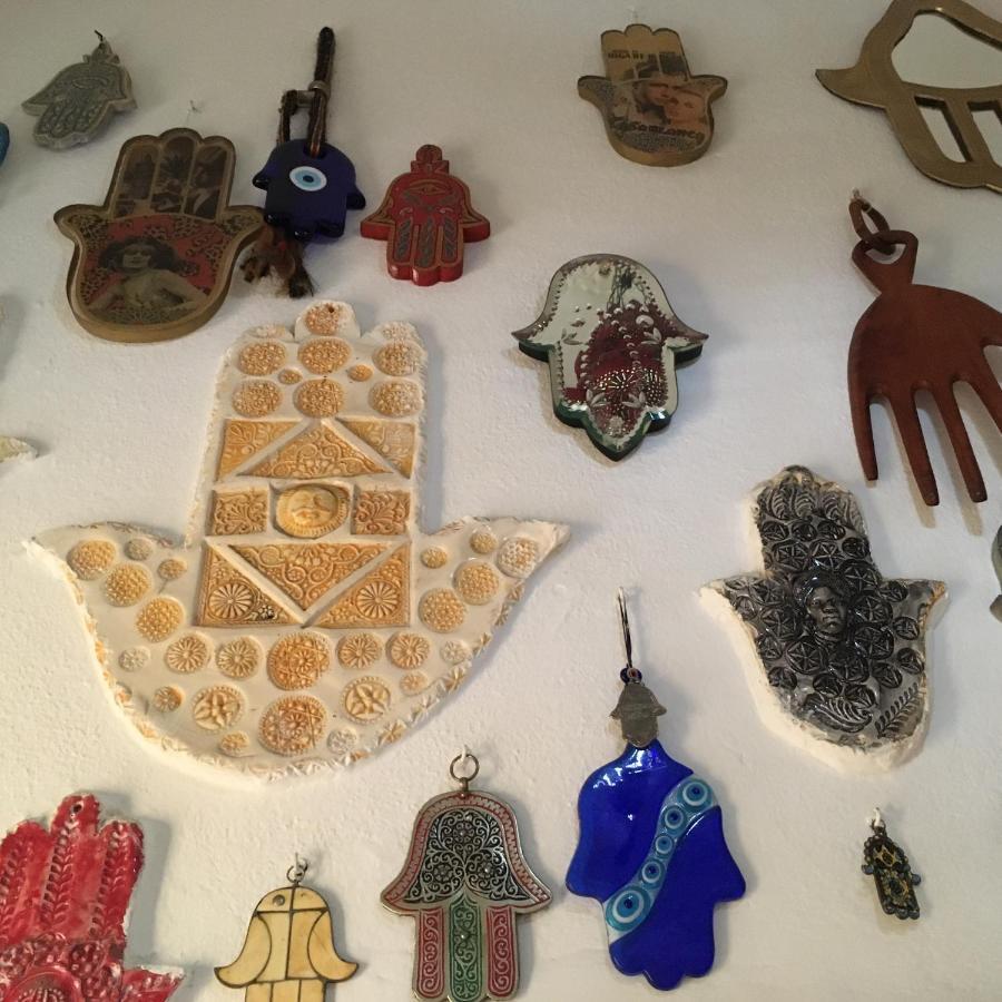 Comment Faire Des Badges Maison guesthouse dar sultan, tangier, morocco - booking