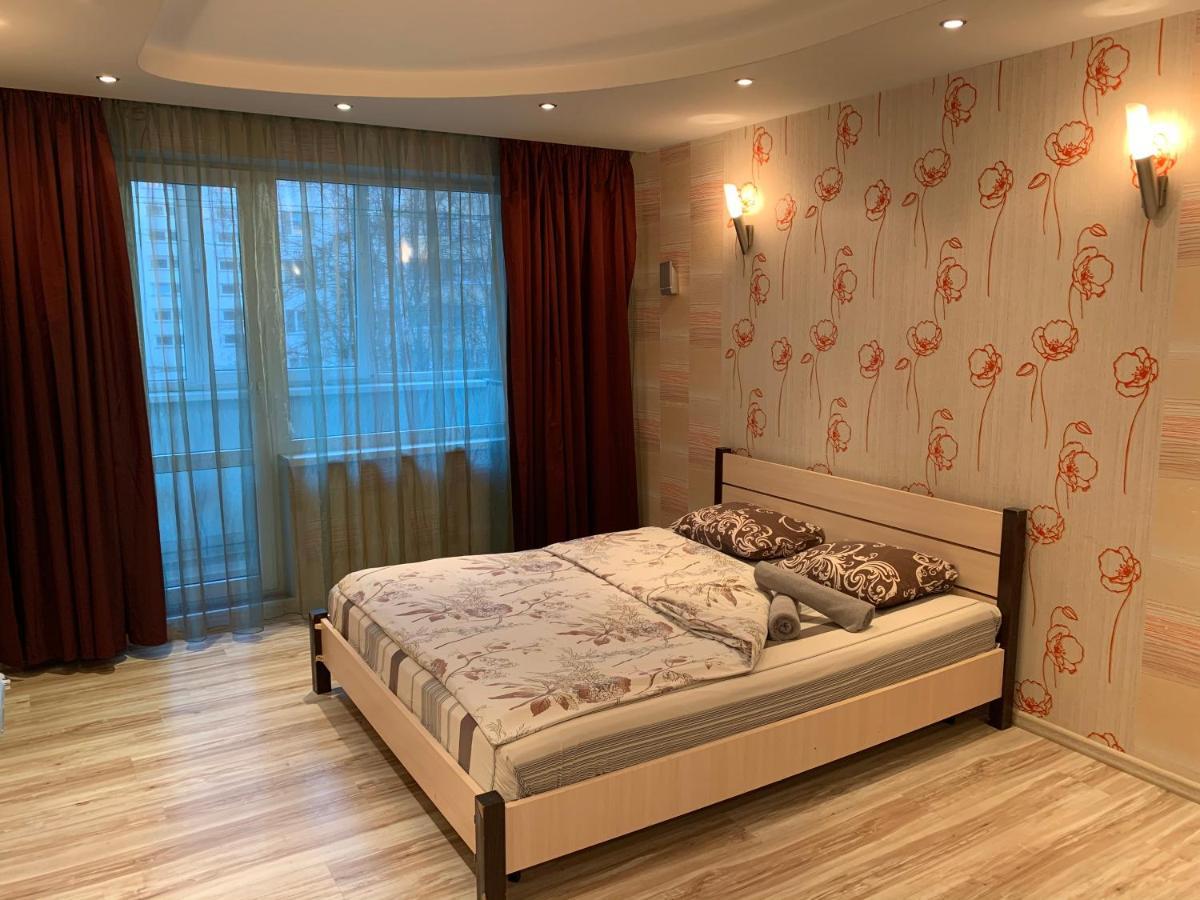 Апартаменты/квартира  Flawor Lux