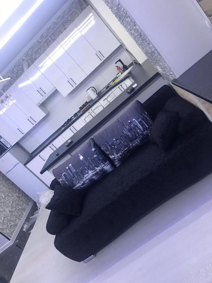Апартаменты/квартира  Апартаменты на Железноводской