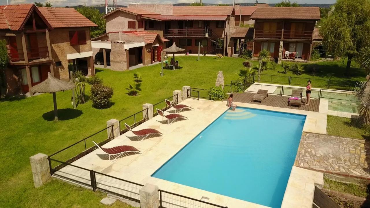 Апарт-отель  Altos De Brochero