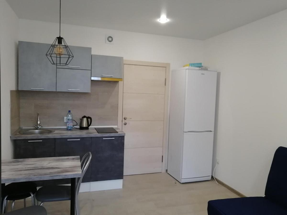 Апартаменты/квартира  Квартира для прекрасного отдыха 2234