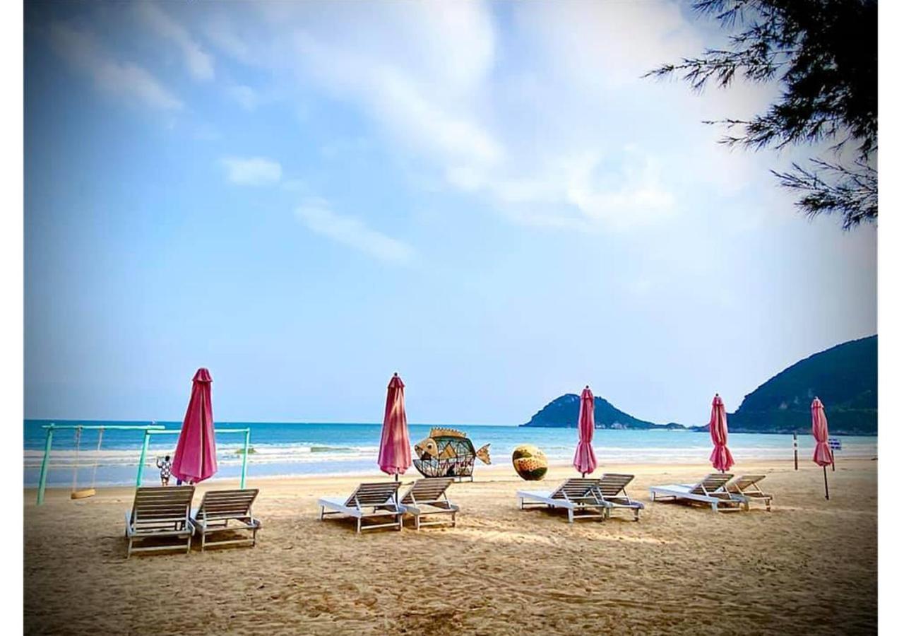 Гостевой дом  Dai Lanh Beach Hotel