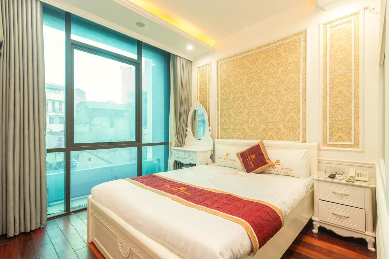 Отель  SPOT ON 821 Duc Anh Hotel