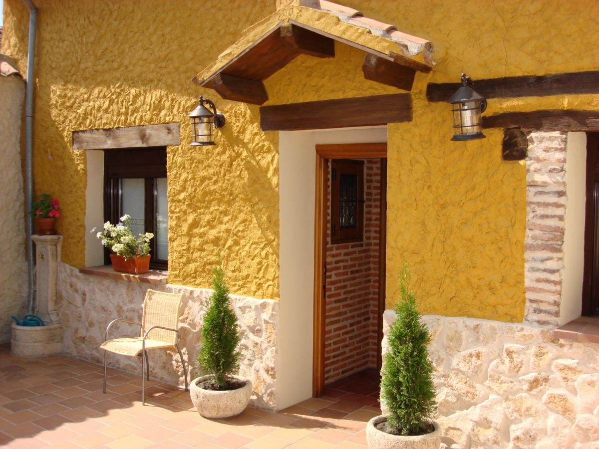 Casa Rural Real Posito II, Aguilafuente, Spain - Booking.com