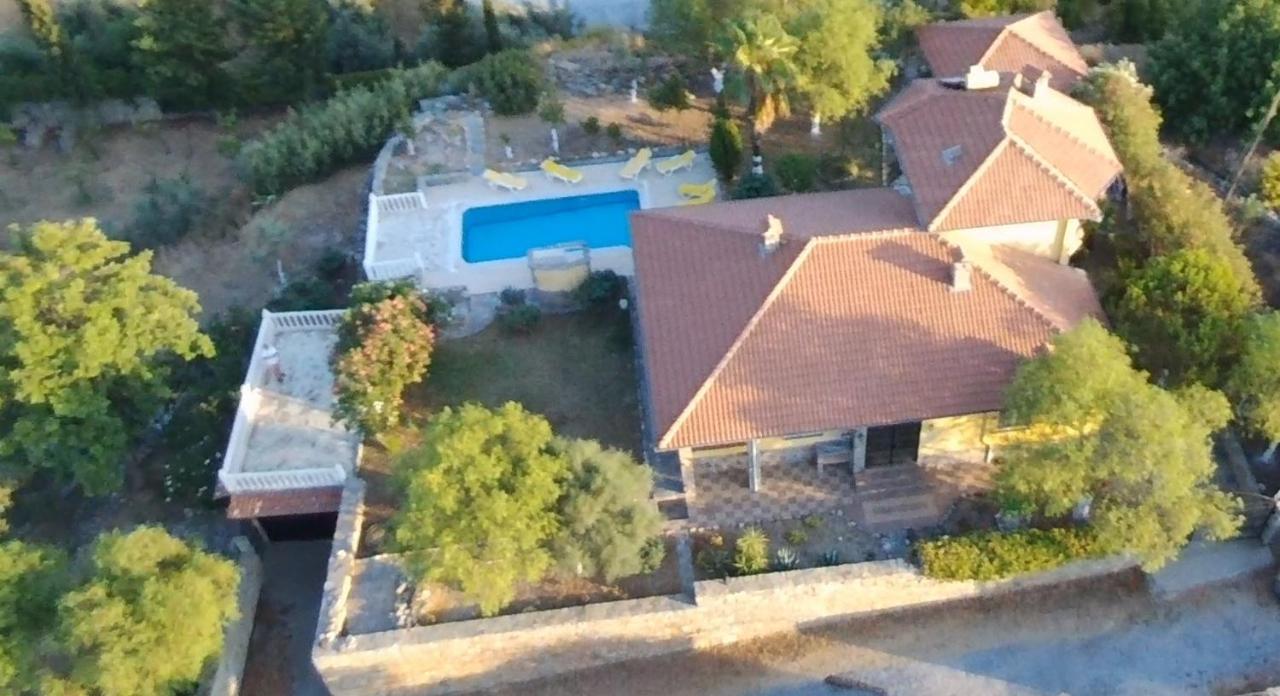 Дом для отпуска  Villa Alanya Demirtas 3