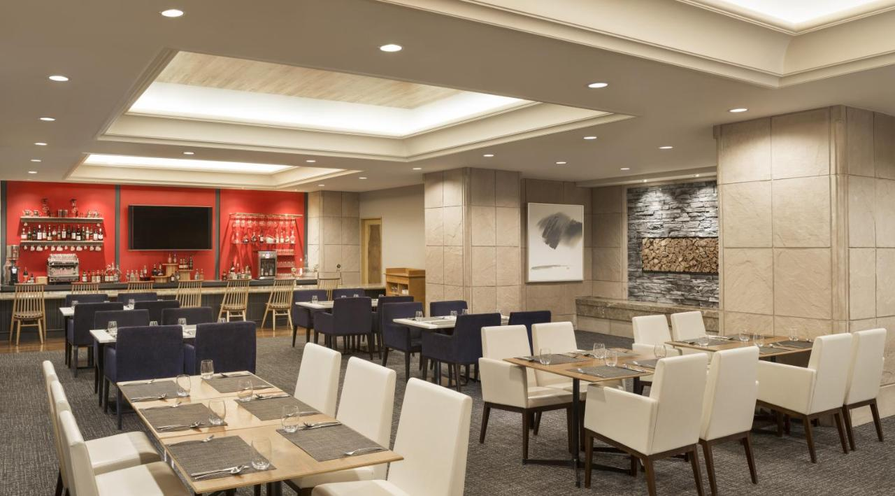 記念日におすすめのレストラン・キロロ トリビュートポートフォリオホテル 北海道の写真7