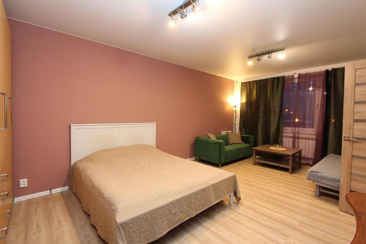 Апартаменты/квартира  New Apartment Near Crocus Expo