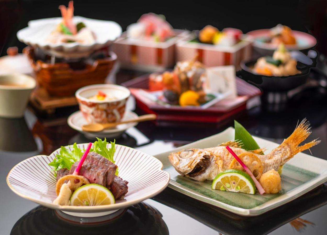 記念日におすすめのレストラン・加賀屋の写真5