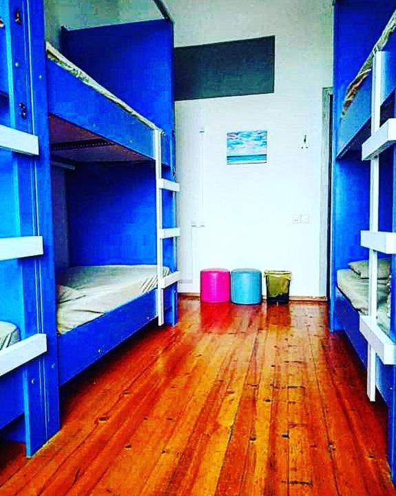 Хостел  BroBro Hostel