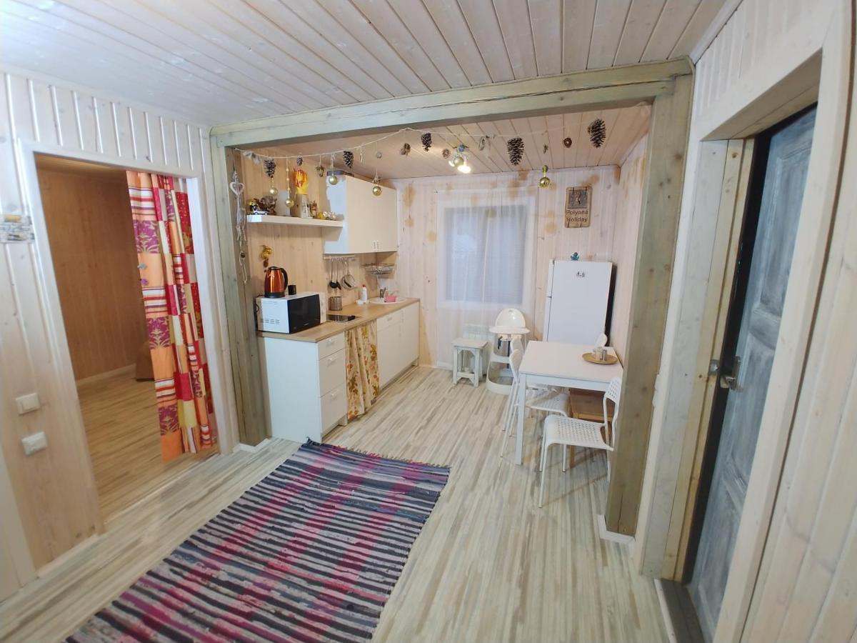 Дом для отпуска  Сказочный дом на красной поляне