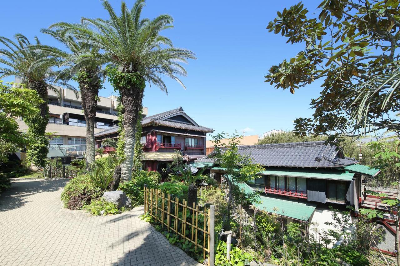 記念日におすすめのホテル・千倉館の写真1