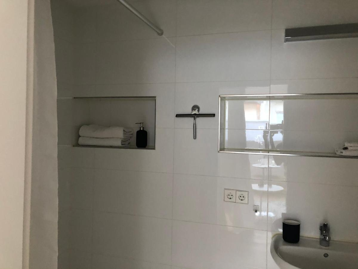 City Mini Apartment Freudenstadt Germany Booking Com