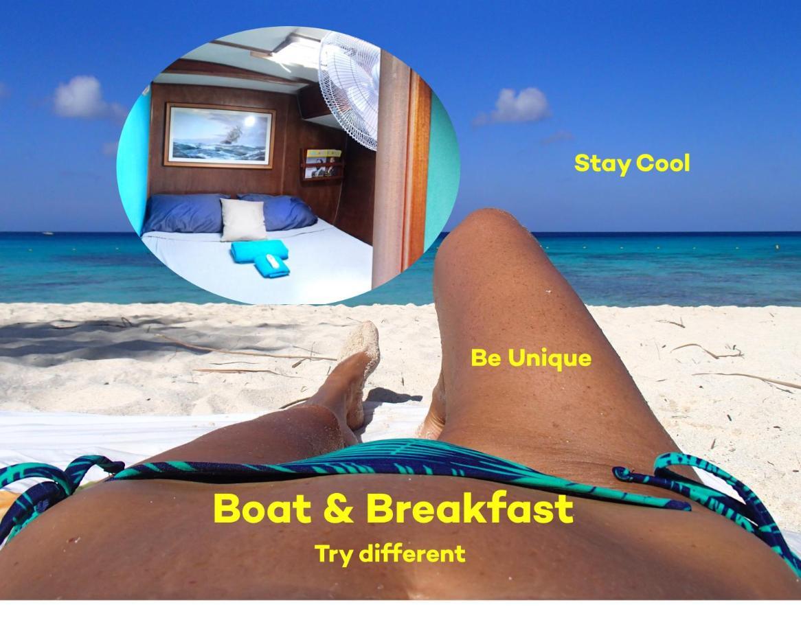Boat And Breakfast In Aruba Oranjestad Paivitetyt Vuoden 2020