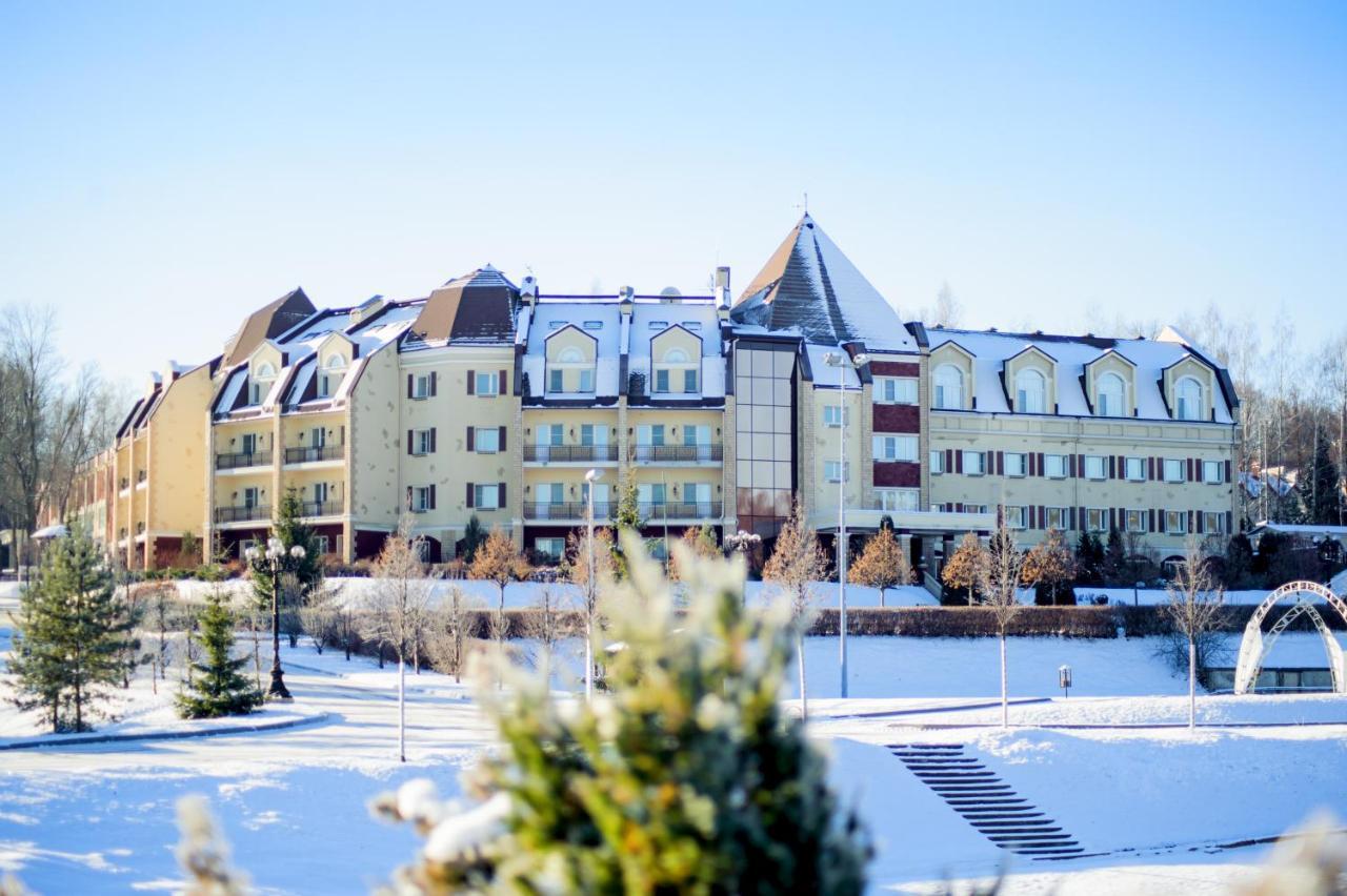 Фото  Курортный отель  Грумант Resort And SPA