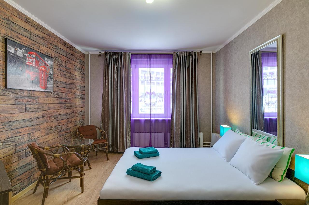 Отель  Мини-отель «Три иероглифа»