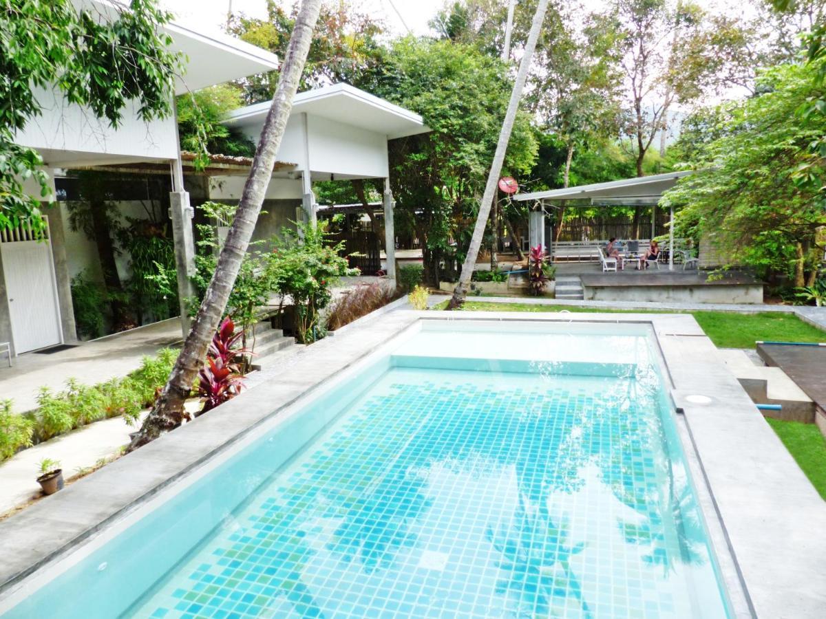 Glur Hostel Thailand Strand Ao Nang Booking Com