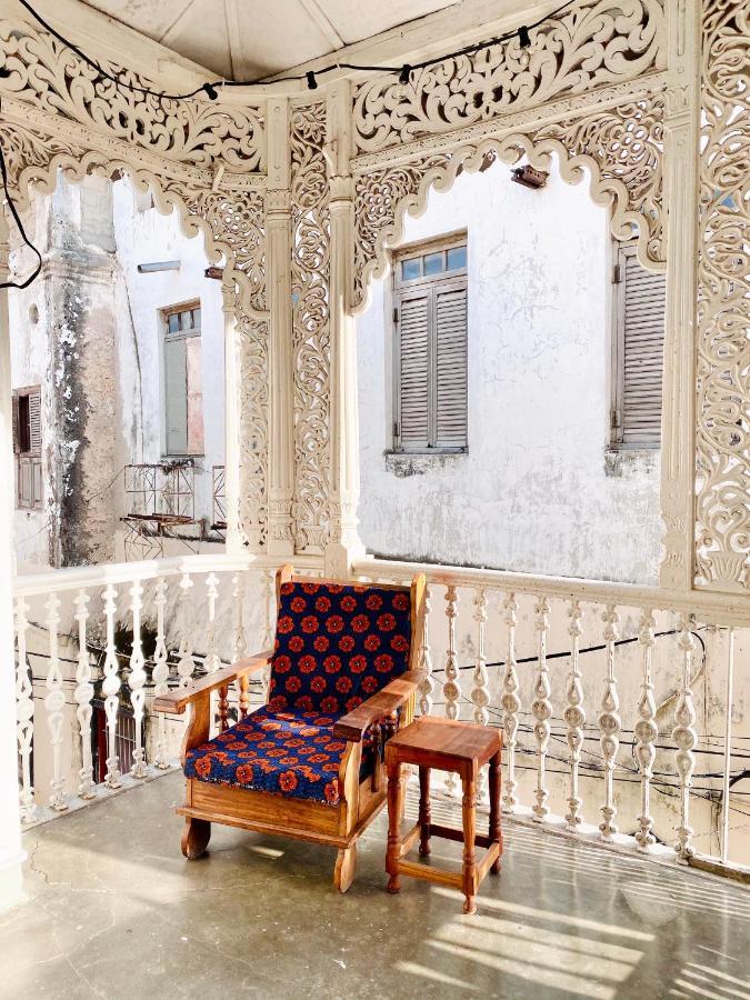 Отель типа «постель и завтрак»  Balcony House