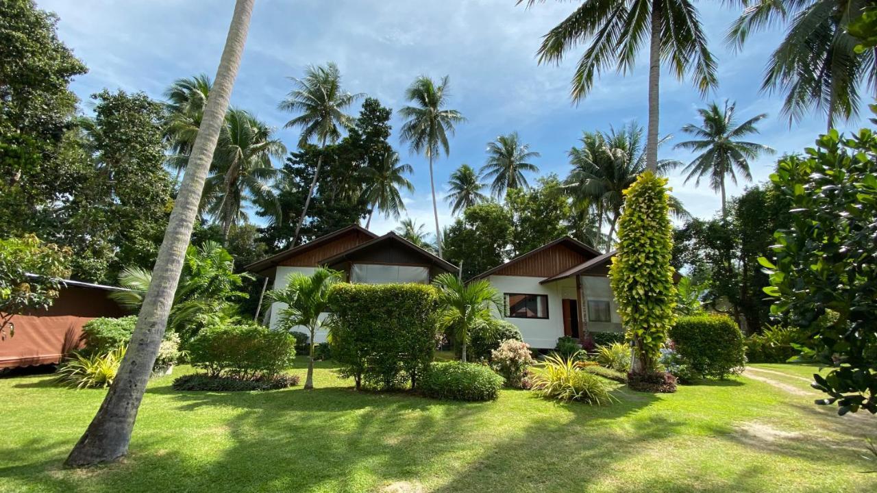 Дома для отпуска  Sean Sabai Home E Ristobar