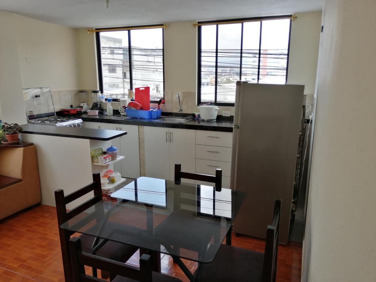 Appartement Tyda Room II (Équateur Quito) - Booking.com