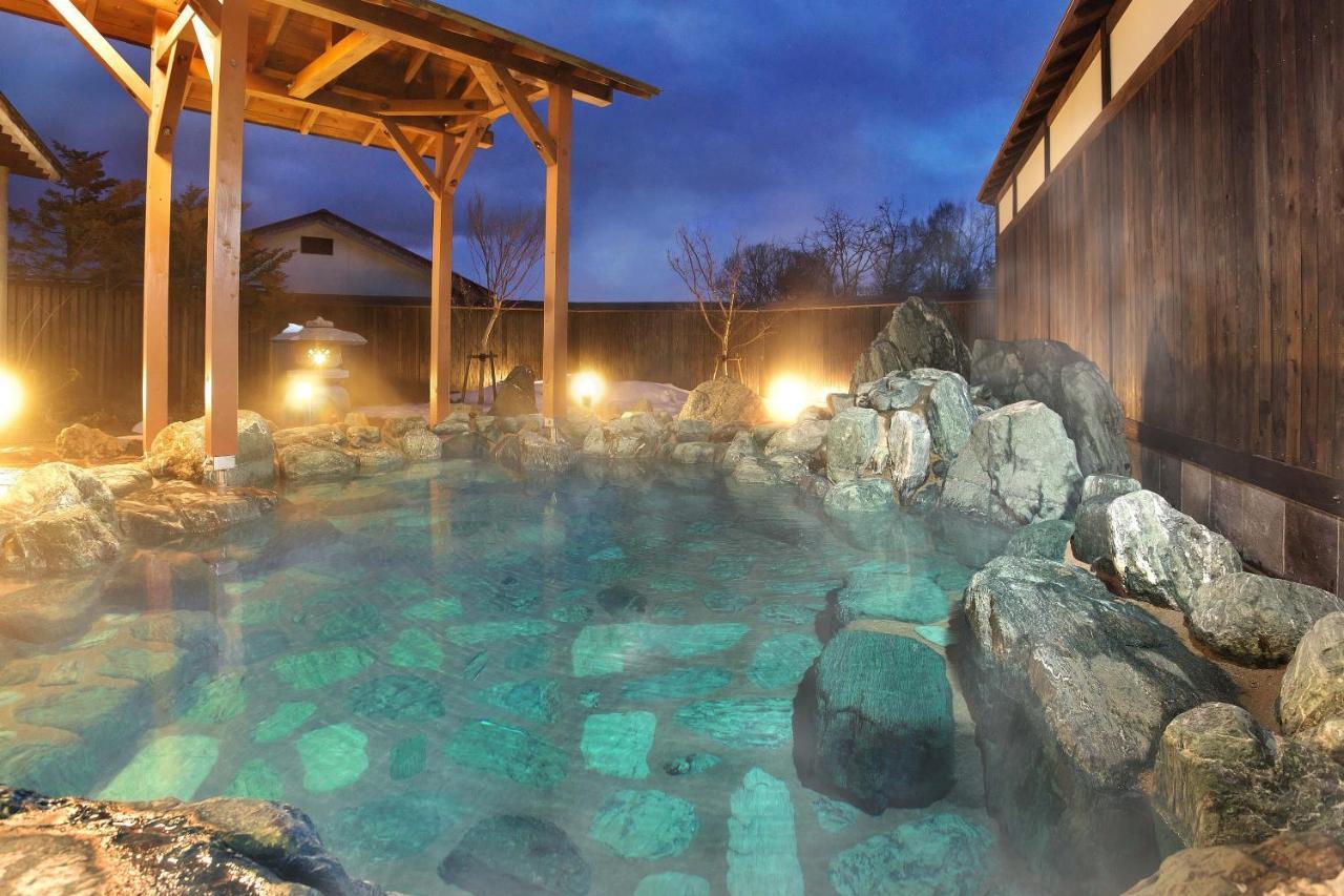 記念日におすすめのホテル・草津温泉ホテルリゾートの写真1