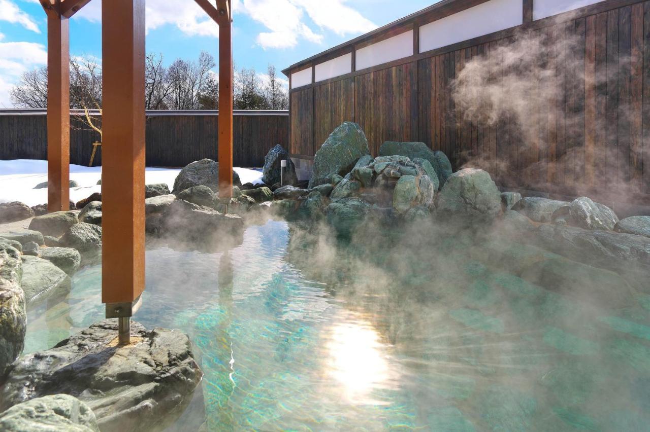 草津温泉ホテルリゾートの写真2