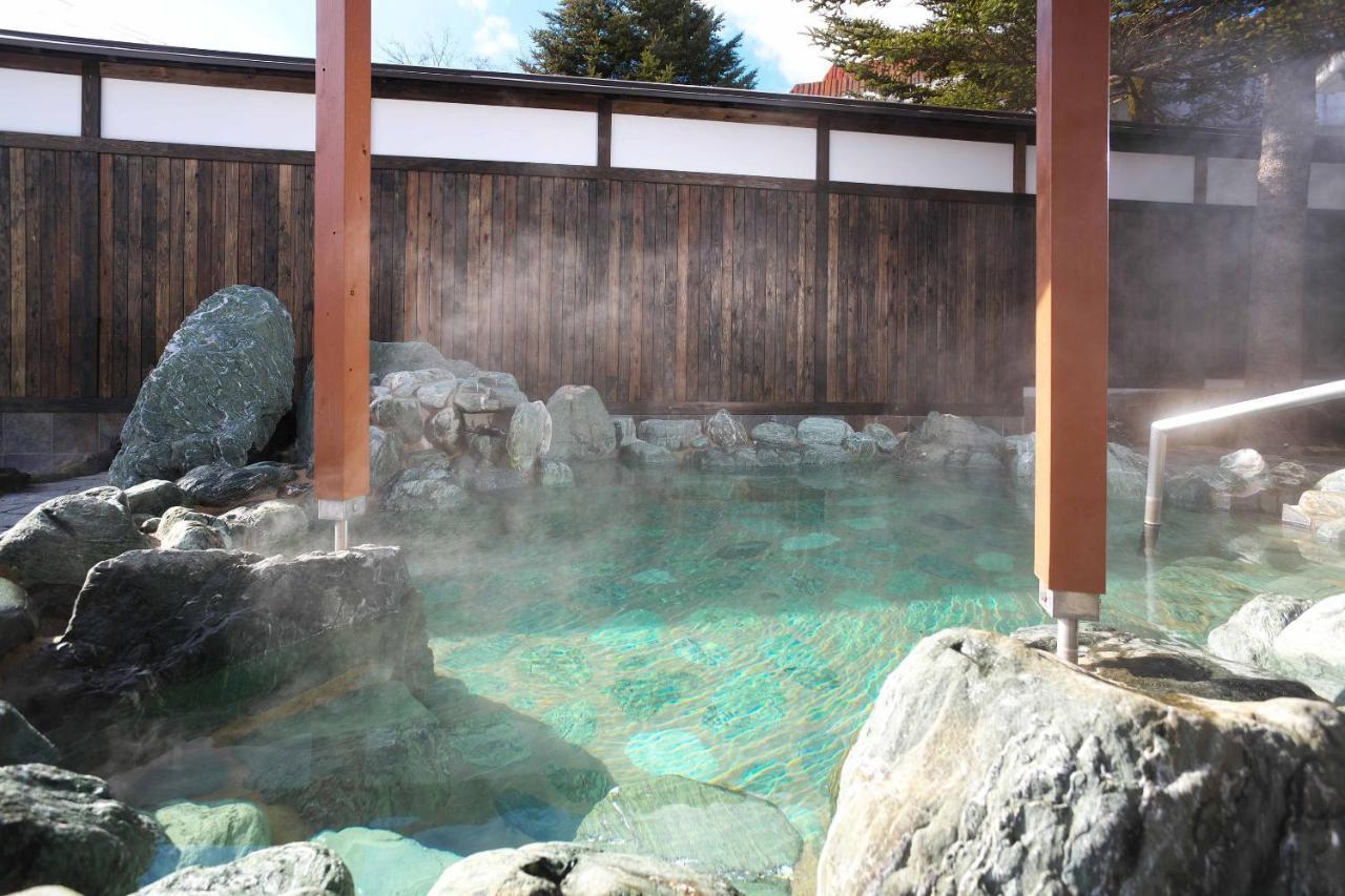 記念日におすすめのレストラン・草津温泉ホテルリゾートの写真6