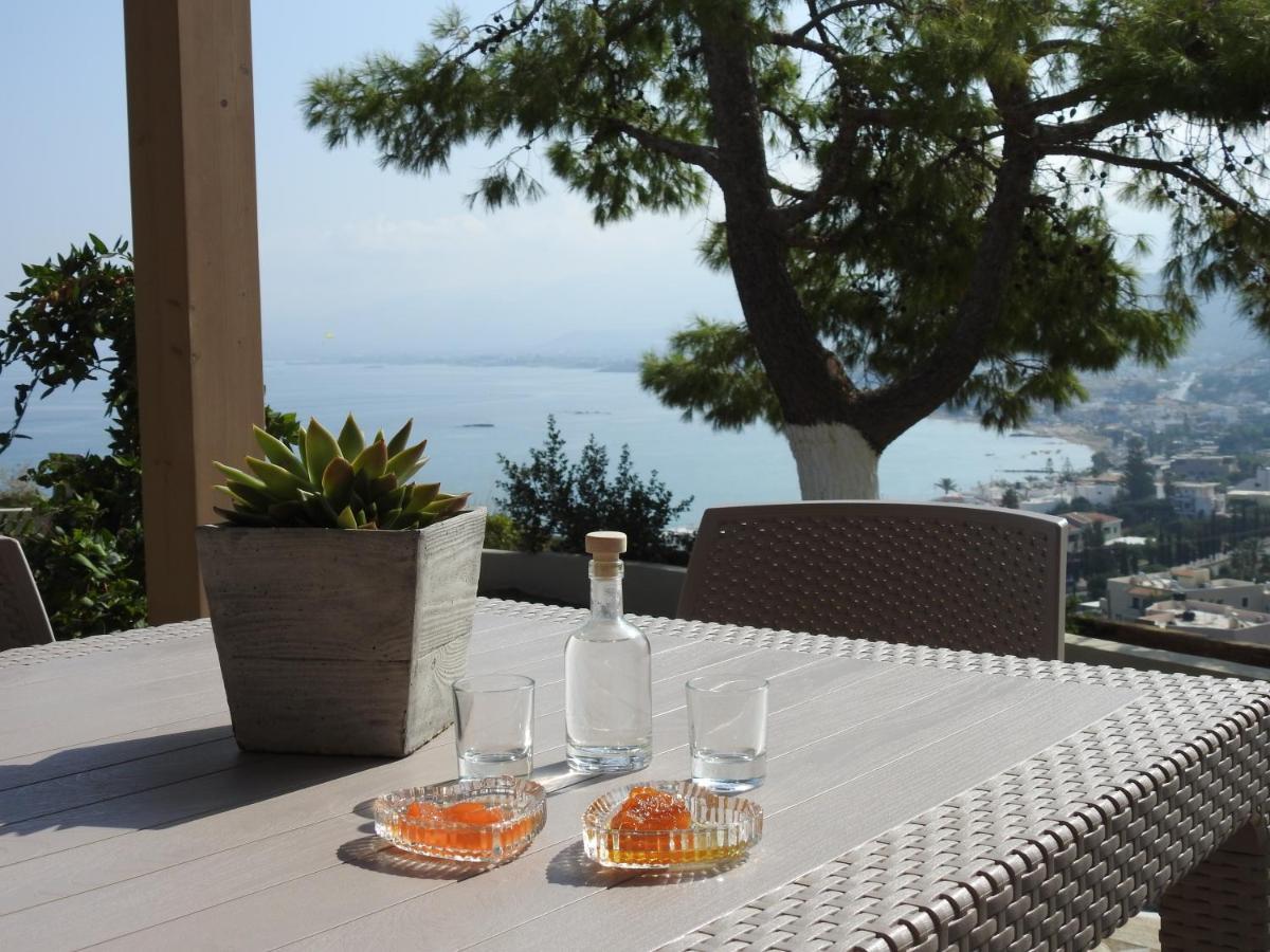 Апартаменты/квартиры  Blue View Villas