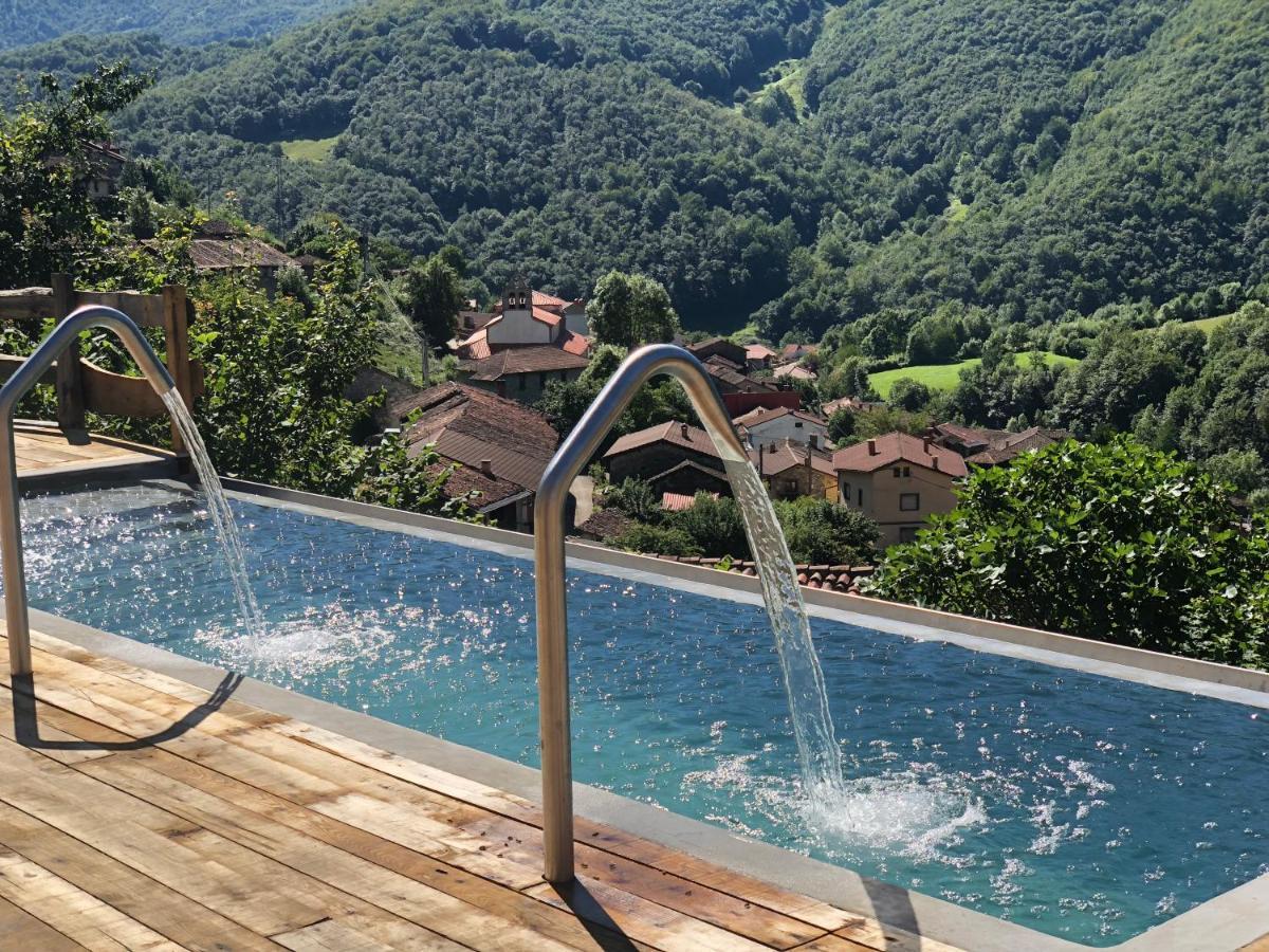 hotel entre montañas asturias