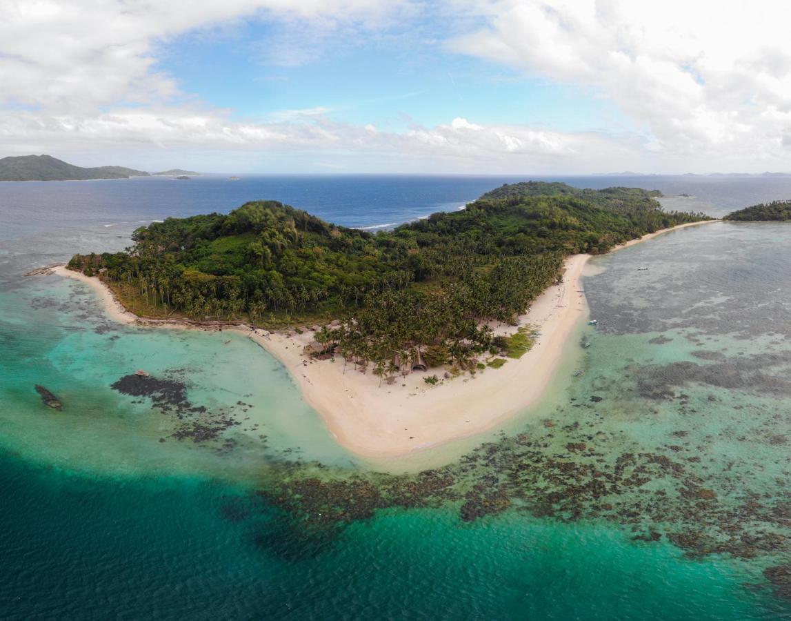 Backpackers Island El Nido