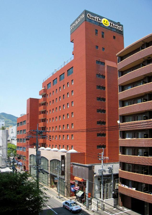 記念日におすすめのホテル・スマイルホテル佐世保の写真1