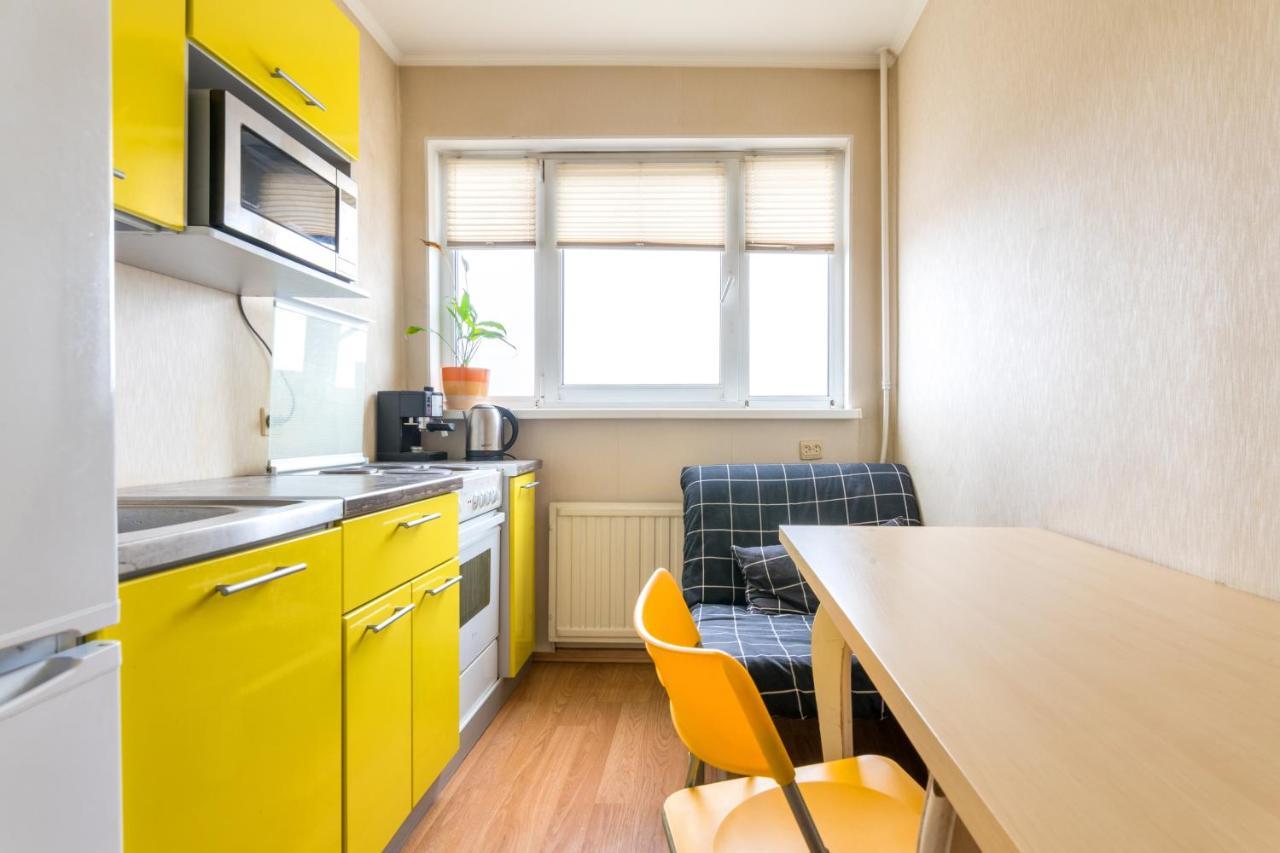 Апартаменты/квартира Apartment 21 Floor