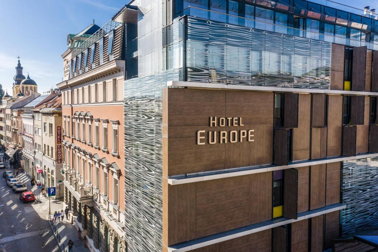 Hotel Europe Sarajevo Updated 2020 Prices