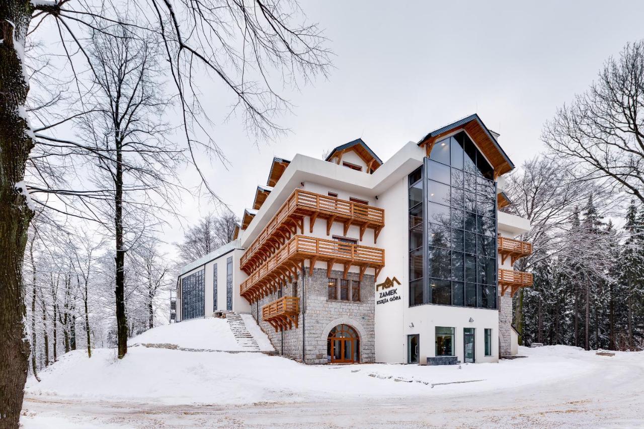 Курортный отель  Zamek Księża Góra