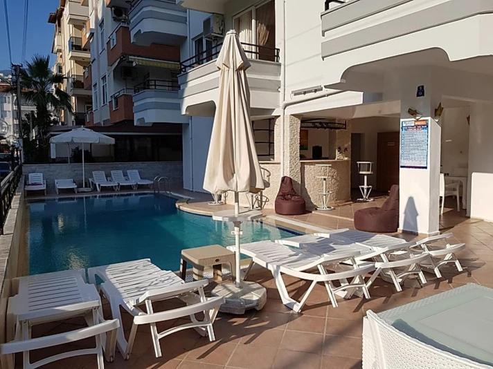 Отель типа «постель и завтрак»  Twins Apart Hotel