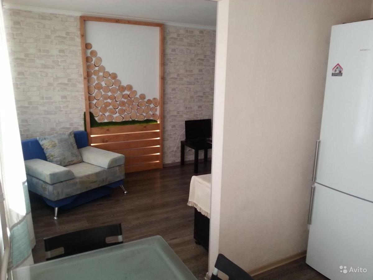 Апартаменты/квартира  Квартира-студия