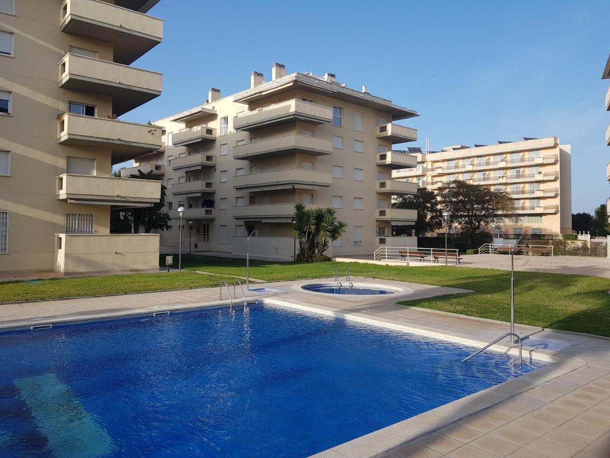 Апартаменты/квартира  Apartamento Aqua