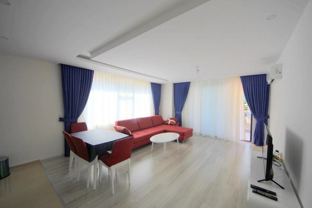 Апартаменты/квартиры  Platinum Aqua Apartments