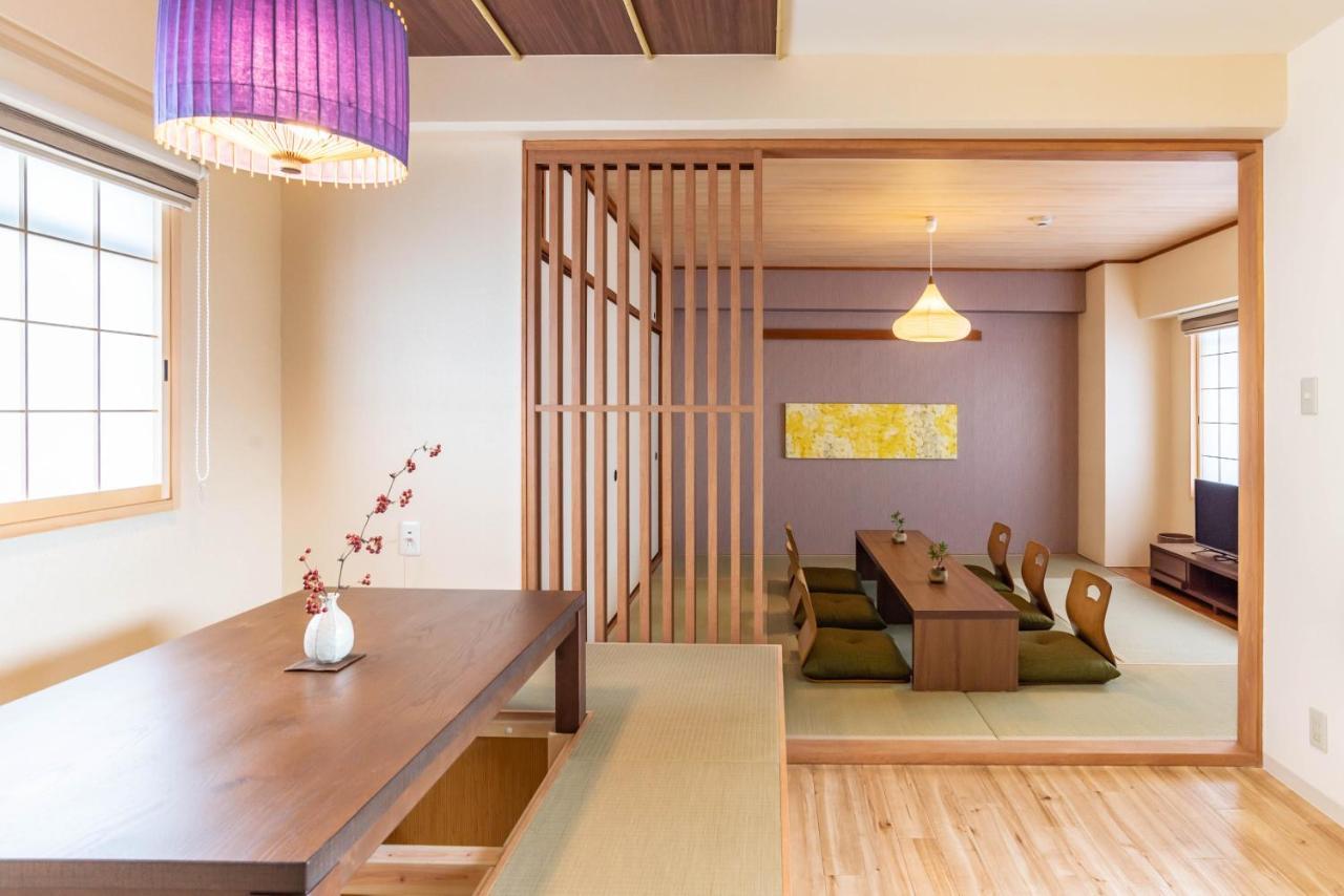 Апартаменты/квартиры  Bijou Suites Akari