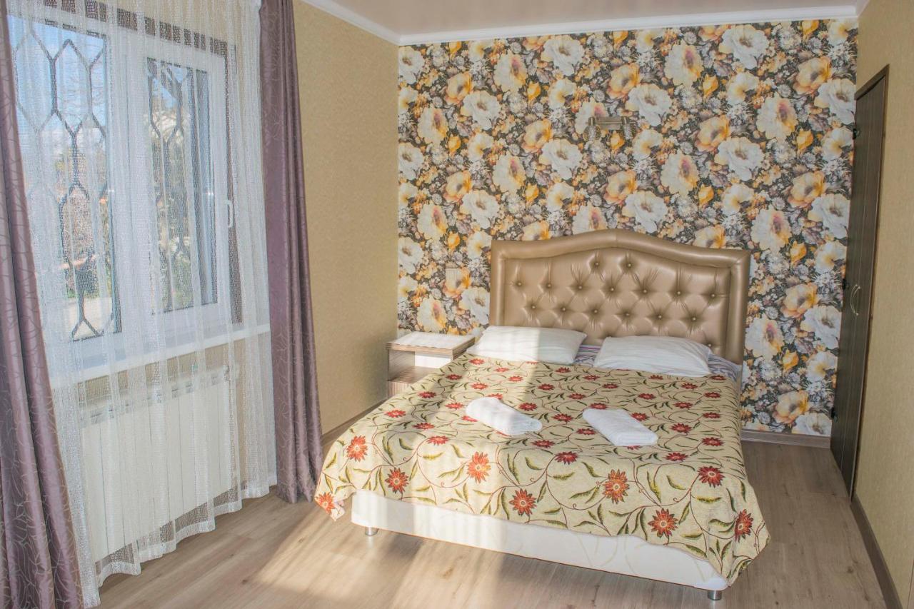 Гостевой дом Арина Лоо Тур