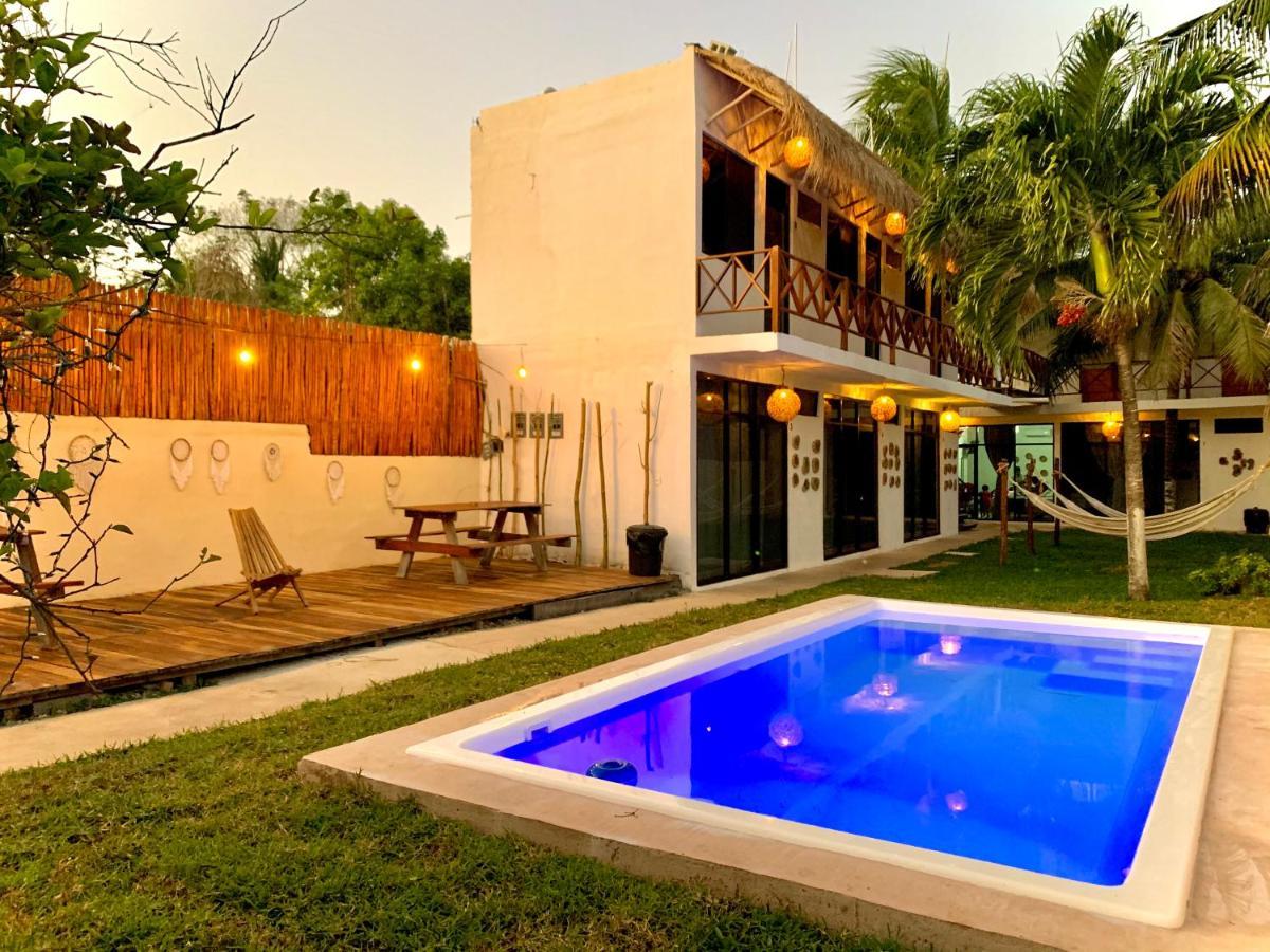 Мини-гостиница  Casa Delia Hotel