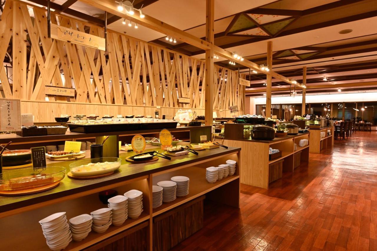 記念日におすすめのレストラン・四季彩り秋田づくし 湯瀬ホテルの写真6