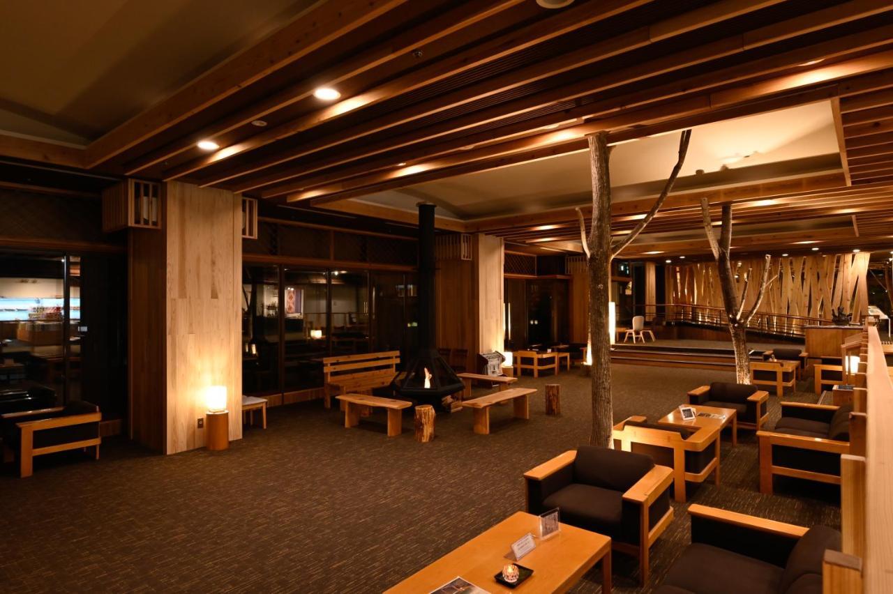 記念日におすすめのレストラン・四季彩り秋田づくし 湯瀬ホテルの写真5