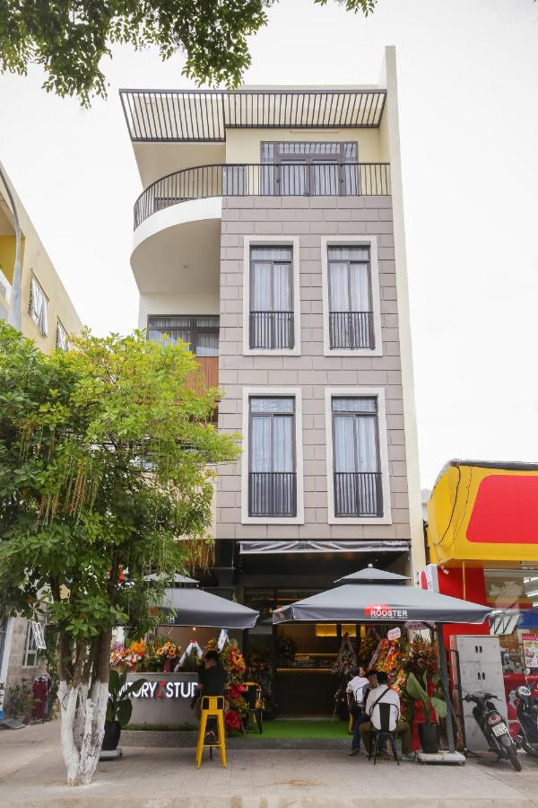 Капсульный отель  OYO 895 The Rooster Cafe, Dormitory And Studio